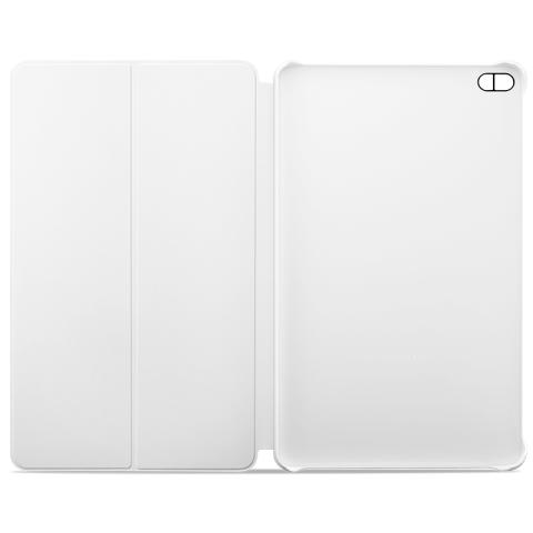 华为揽阅 M2 青春版 10.1英寸 翻盖保护套(白色)