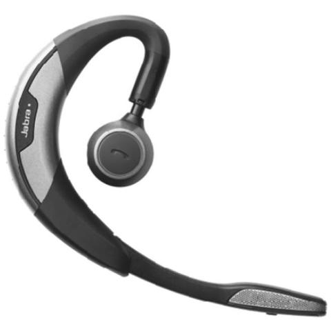 捷波朗jabra MOTION魔声 蓝牙耳机(银色)