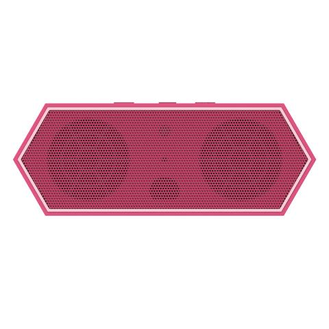 魔石 便携式蓝牙音箱S4(桃红粉)