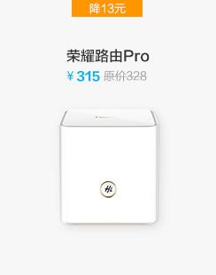 路由Pro