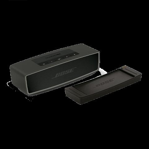 BOSE SoundLink Mini无线蓝牙扬声器II 黑色