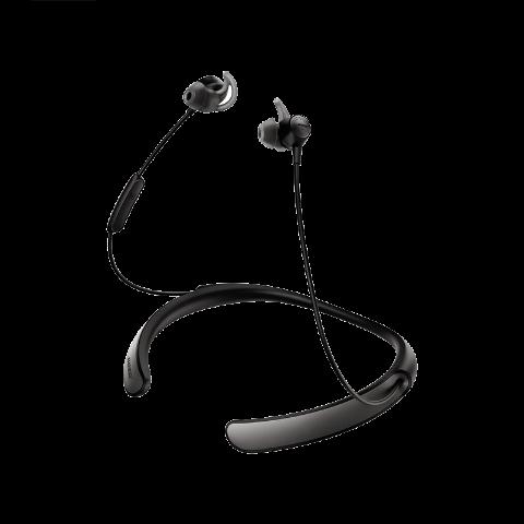 BOSE无线蓝牙降噪耳机QC30