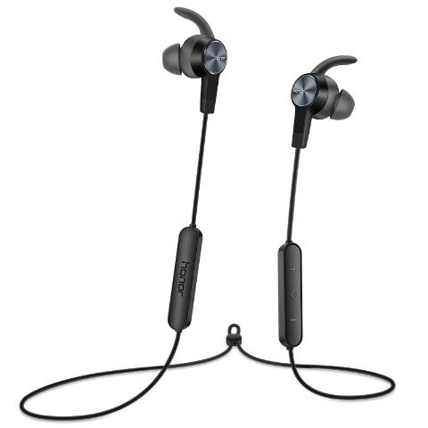 荣耀xSport 运动蓝牙耳机(幻夜黑)