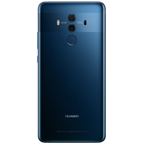HUAWEI Mate 10 Pro 6GB+64GB 全网通版(宝石蓝)
