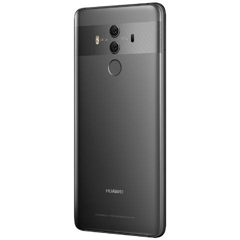 HUAWEI Mate 10 Pro 6GB+128GB 全网通版(银钻灰)