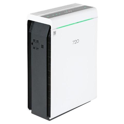 720全智能净化器EP350(白色)(支持HUAWEI HiLink)