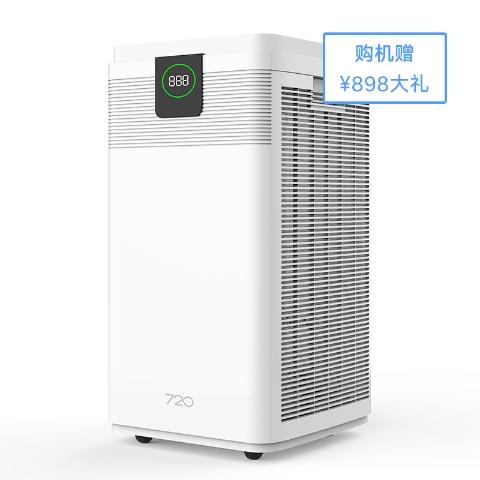 720全智能净化器EP800(支持HUAWEI HiLink)