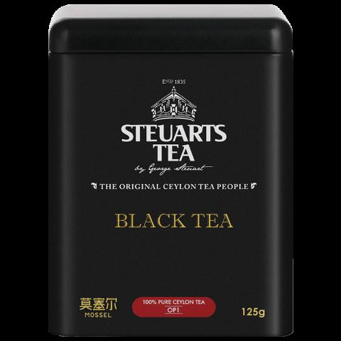 斯里兰卡锡尔德红茶