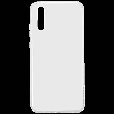 MOMAX Huawei P20 软硬TPU保护壳-透明