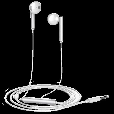 荣耀 AM116 耳机(白色)