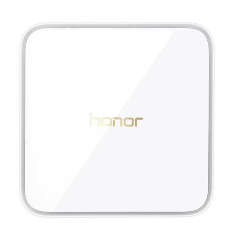 荣耀路由Pro 大户型穿墙1200Mbps智能AC有线无线双千兆旗舰路由器(白色)