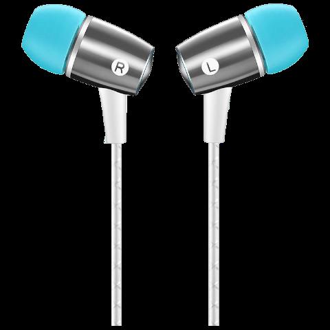 荣耀引擎耳机plus 缤纷版(月光银)