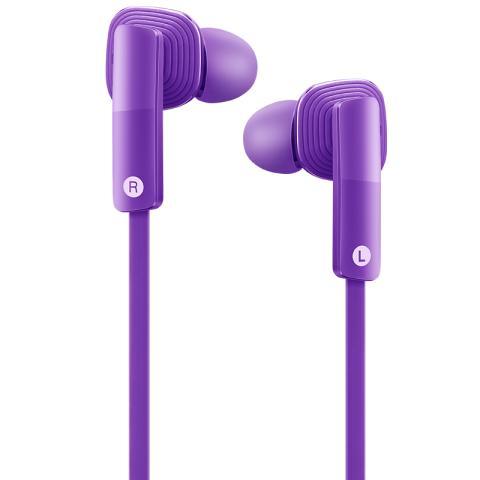 华为圈铁耳机 AM175 尊享版(星际紫)