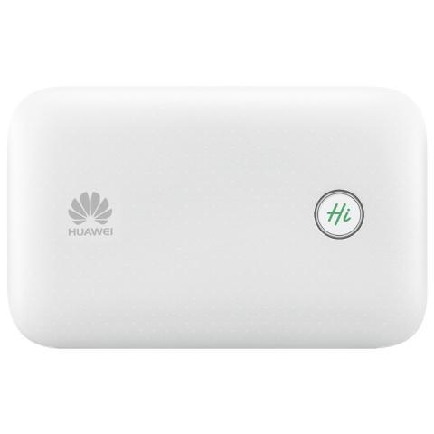 (智能家居)华为随行WiFi  Plus E5771s-856