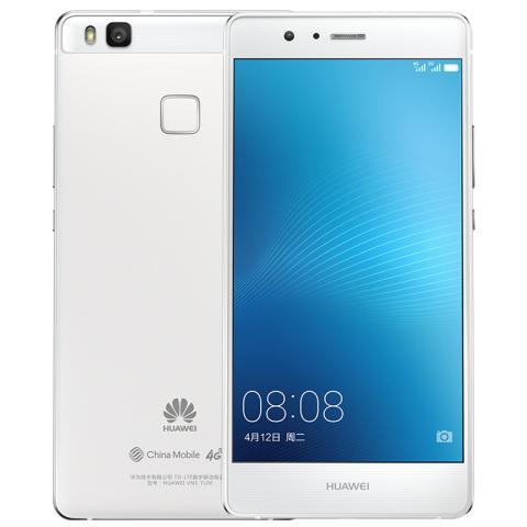 HUAWEI G9 青春版 移动4G版(白色)
