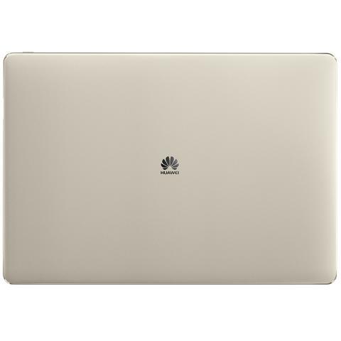 (华为)HUAWEI MateBook 12英寸平板二合一笔记本电脑(Intel core m5 8GB内存 256GB存储 Win10 内含键盘不含手写笔和扩展坞)香槟金