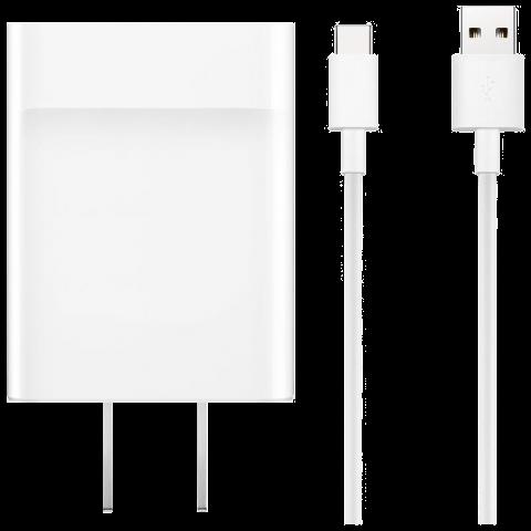 华为充电器 QuickCharge快充版(Max 18W)+ Type-C版