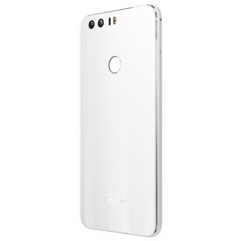 荣耀8 4GB+64GB 全网通版(珠光白)