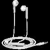 华为AM116半入耳式耳机