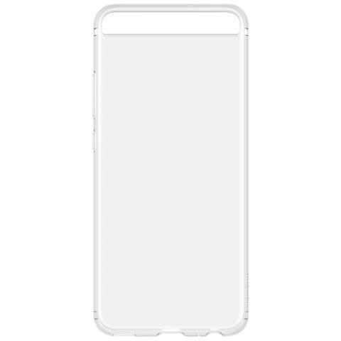 HUAWEI P10透明保护软壳(透明灰)