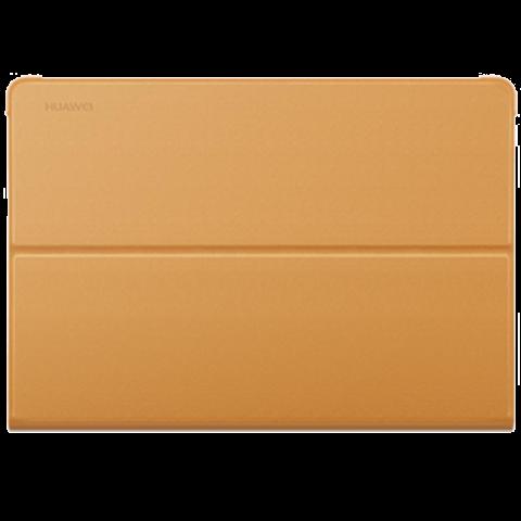 华为平板 M3 青春版 10.1英寸翻盖皮套(棕色)