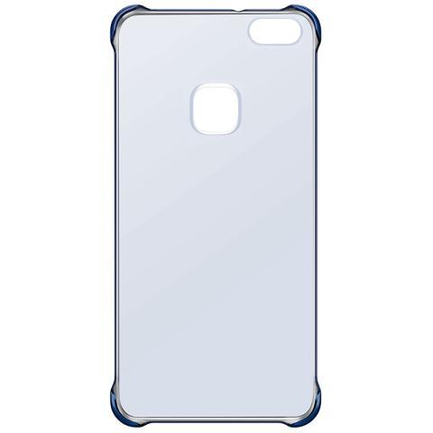 HUAWEI nova 青春版 透明保护壳(蓝色)