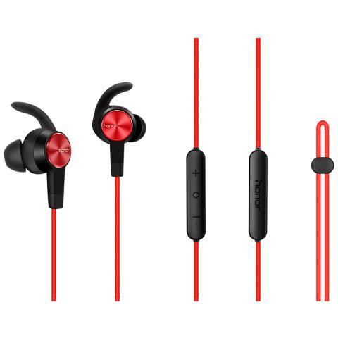 荣耀xSport 运动蓝牙耳机(魅焰红)