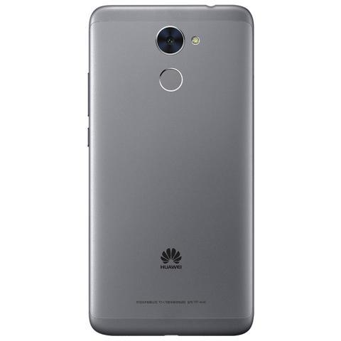 华为畅享7 Plus 3GB+32GB 全网通标配版(灰色)