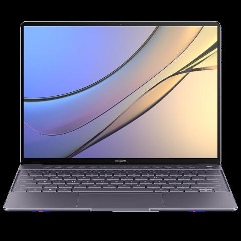 HUAWEI MateBook X(I5 CPU+8GB内存RAM+256GB)深空灰