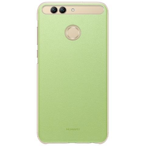 HUAWEI nova 2 皮质保护壳(绿色)