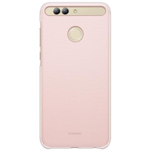 HUAWEI nova 2 皮质保护壳(粉色)