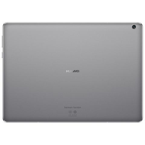 华为平板 M3 青春版 10.1英寸 3GB+32GB WiFi版(苍穹灰)