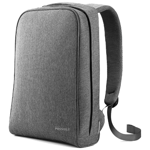 HUAWEI 背包(灰色)