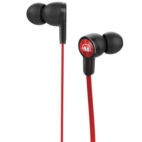 荣耀魔声耳机(红色)