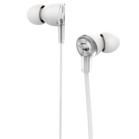 荣耀魔声耳机(白色)