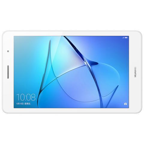 华为平板T3 8英寸 3GB+32GB LTE版 行业专享版(月光银)