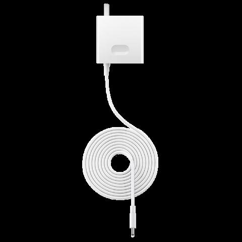HUAWEI MateBook  D 电源适配器(白色)