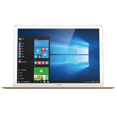 HUAWEI MateBook m5 8GB 512 含键盘 手写笔和扩展坞