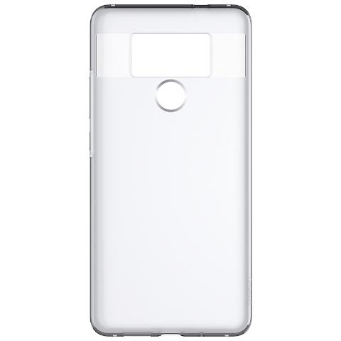 HUAWEI Mate 10 Pro超薄保护软壳(半透灰)