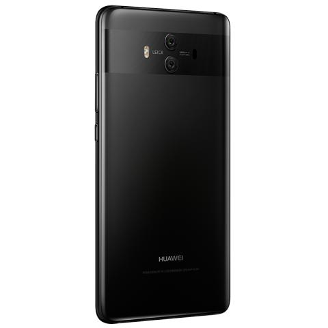 HUAWEI Mate 10 4GB+64GB 全网通版(亮黑色)