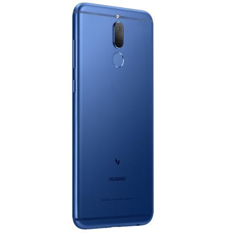 HUAWEI 麦芒6 4GB+64GB 全网通版(极光蓝)