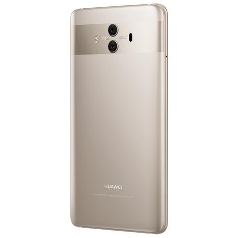 HUAWEI Mate 10 4GB+64GB 全网通版(香槟金)