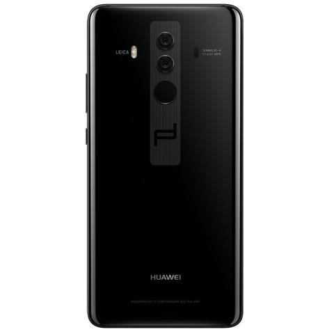 HUAWEI Mate 10 保时捷设计 6GB+256GB 全网通版(钻石黑)