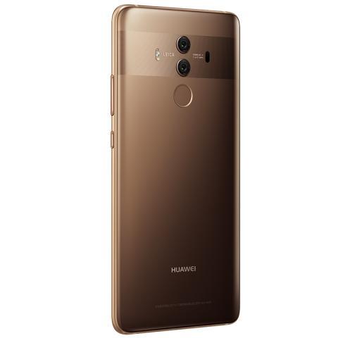 HUAWEI Mate 10 Pro 6GB+128GB 全网通版(摩卡金)