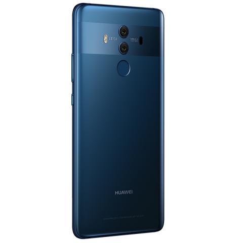 HUAWEI Mate 10 Pro 6GB+128GB 全网通版(宝石蓝)