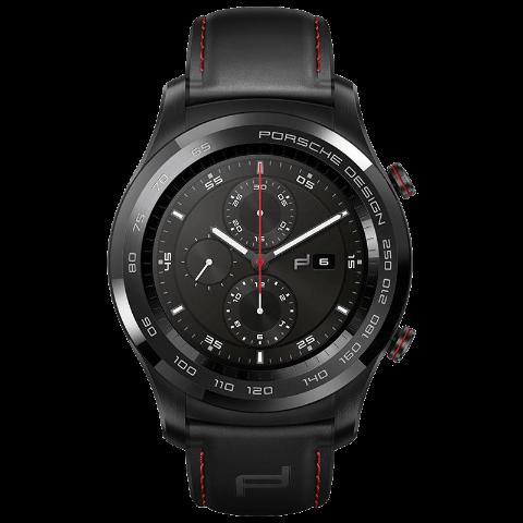 PORSCHE DESIGN HUAWEI Smartwatch 保时捷联合设计