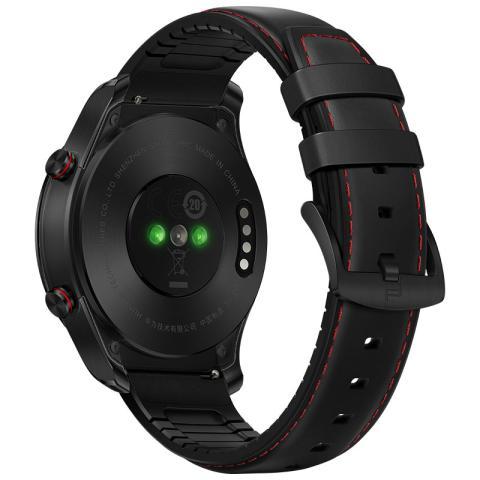 PORSCHE DESIGN | HUAWEI Smartwatch 华为智能手表 保时捷联合设计(曜石黑)