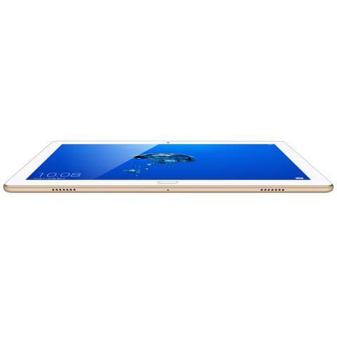 荣耀Waterplay 防水影音平板 4GB+64GB WiFi版(香槟金)