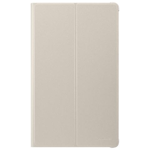 华为平板 M5 8.4英寸 翻盖保护套(卡其色)