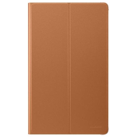 华为平板 M5 8.4英寸 翻盖保护套(棕色)